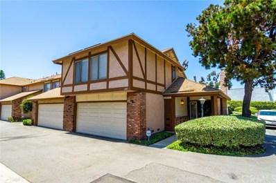 1681 W Cutter Road UNIT 4, Anaheim, CA 92801 - MLS#: PW19168510