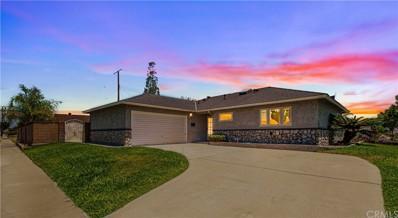 7620 Bradley Drive, Buena Park, CA 90620 - MLS#: PW19168541