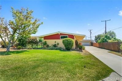 15914 El Soneto Drive, Whittier, CA 90603 - MLS#: PW19168556