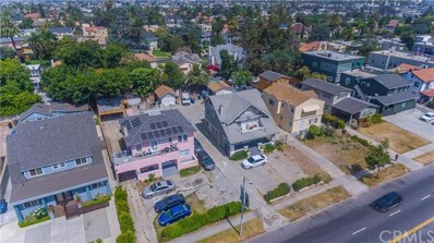 1721 Crenshaw Boulevard, Los Angeles, CA 90019 - MLS#: PW19168604