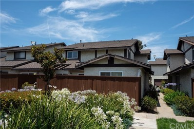 22315 Harbor Ridge Lane UNIT 1, Torrance, CA 90502 - MLS#: PW19168605