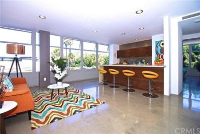 100 Atlantic Avenue UNIT 312, Long Beach, CA 90802 - MLS#: PW19168693
