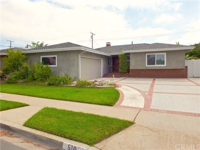510 Peralta Avenue, Long Beach, CA 90803 - MLS#: PW19168800