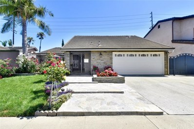 9388 Warbler Avenue, Fountain Valley, CA 92708 - MLS#: PW19168813