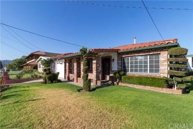 550 S Euclid Street, La Habra, CA 90631 - MLS#: PW19168839