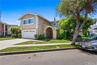 7930 E Berner Street, Long Beach, CA 90808 - MLS#: PW19168868