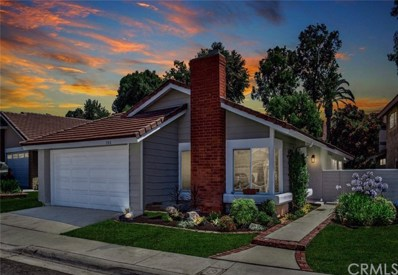 282 Trailview Circle, Brea, CA 92821 - MLS#: PW19168874