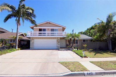 6412 Crandall Drive, Huntington Beach, CA 92647 - MLS#: PW19168950