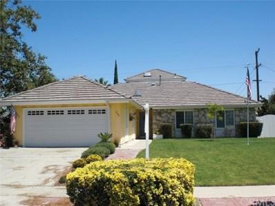 245 Coronado Drive, Corona, CA 92879 - MLS#: PW19169020