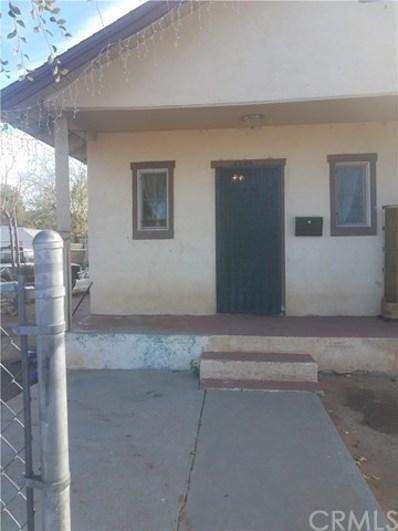 4264 Victoria Avenue, Riverside, CA 92507 - MLS#: PW19169050