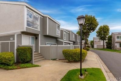 2810 W Segerstrom Avenue UNIT D, Santa Ana, CA 92704 - MLS#: PW19169239