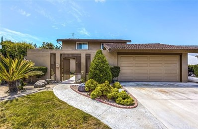 2324 E Clifpark Way, Anaheim, CA 92806 - MLS#: PW19169524