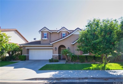 16438 Garnet Way, Chino Hills, CA 91709 - MLS#: PW19169628