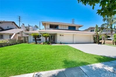 4317 E Alderdale Avenue, Anaheim Hills, CA 92807 - MLS#: PW19169638