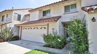 20926 Sailmaker Circle, Huntington Beach, CA 92648 - MLS#: PW19169730