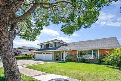 2214 Ridgewood Street, Santa Ana, CA 92705 - MLS#: PW19169805