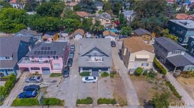 1717 Crenshaw Boulevard, Los Angeles, CA 90019 - MLS#: PW19169858