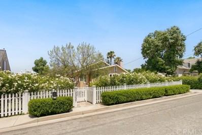10337 Kimbark Avenue, Whittier, CA 90601 - MLS#: PW19169935