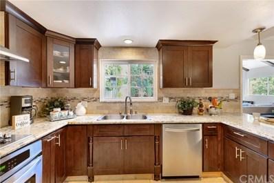 17571 Brent Lane, Tustin, CA 92780 - MLS#: PW19170088