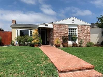 3621 Gardenia Avenue, Long Beach, CA 90807 - MLS#: PW19170156