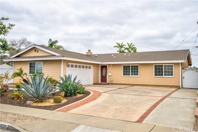 10321 Julie Beth Street, Cypress, CA 90630 - MLS#: PW19170164