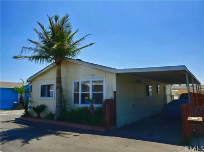 16600 Downey Ave UNIT 134, Paramount, CA 90723 - MLS#: PW19170225