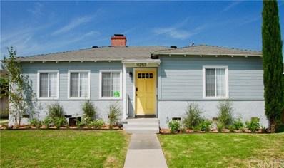 4253 Gaviota Avenue, Long Beach, CA 90807 - MLS#: PW19170381