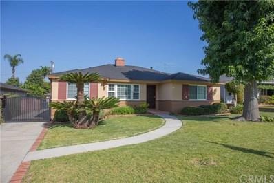 8257 Ocean View Avenue, Whittier, CA 90602 - MLS#: PW19170429