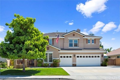 36946 Pebley Court, Winchester, CA 92596 - MLS#: PW19170486