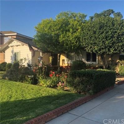 734 N Myrtlewood Avenue, West Covina, CA 91791 - MLS#: PW19170523