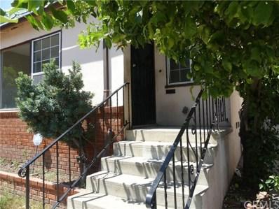 2608 W Via Corona, Montebello, CA 90640 - MLS#: PW19170609