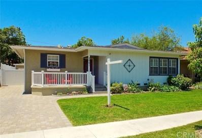 2641 Ostrom Avenue, Long Beach, CA 90815 - MLS#: PW19170610