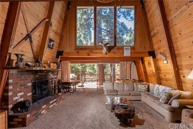 39219 Peak Lane, Big Bear, CA 92315 - #: PW19170775