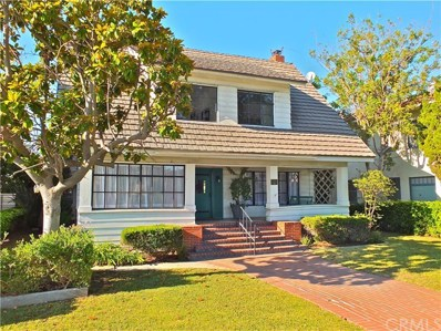 2711 E 1st Street, Long Beach, CA 90803 - MLS#: PW19170855