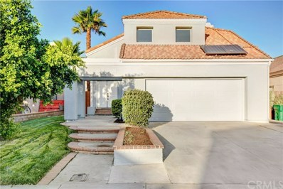 16572 War Cloud Drive, Moreno Valley, CA 92551 - MLS#: PW19170905