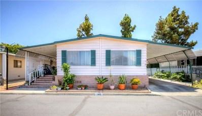 6741 Lincoln Avenue UNIT 149, Buena Park, CA 90620 - MLS#: PW19171033