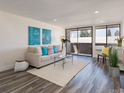 4170 Elm Avenue UNIT 203, Long Beach, CA 90807 - MLS#: PW19171226