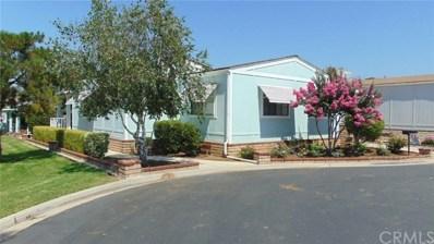 665 Crown Lake Circle UNIT 141, Brea, CA 92821 - MLS#: PW19171426
