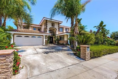 2067 N Breckenridge Street, Orange, CA 92867 - MLS#: PW19171534