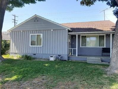 8241 Poinsettia Drive, Buena Park, CA 90620 - MLS#: PW19171562