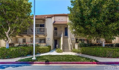 148 N Mine Canyon Road UNIT D, Orange, CA 92869 - MLS#: PW19171617