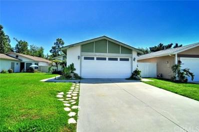 27542 Cabeza, Mission Viejo, CA 92691 - MLS#: PW19171695