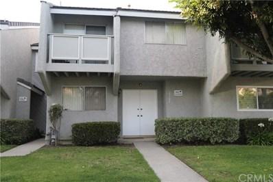 8162 Silkwood Circle UNIT 37, Huntington Beach, CA 92646 - MLS#: PW19171724