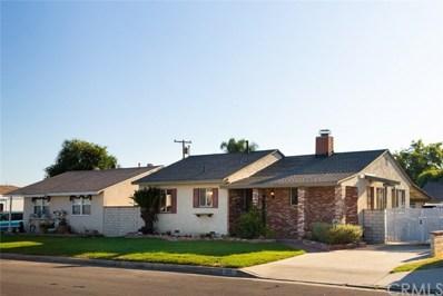 225 S Fonda Street, La Habra, CA 90631 - MLS#: PW19171750