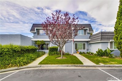 8401 Dory Drive, Huntington Beach, CA 92646 - MLS#: PW19171763