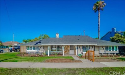 13652 Yorba Street, Tustin, CA 92780 - MLS#: PW19171917
