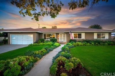 1948 N Baker Street, Santa Ana, CA 92706 - MLS#: PW19172073