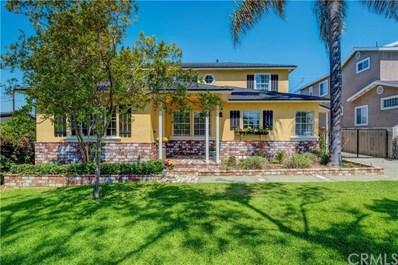 8129 Milliken Avenue, Whittier, CA 90602 - MLS#: PW19172079