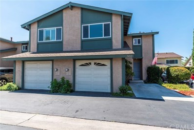 5402 Villa Way UNIT 12, Cypress, CA 90630 - MLS#: PW19172264