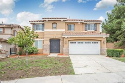 15744 Pecan Lane, Fontana, CA 92337 - MLS#: PW19172529